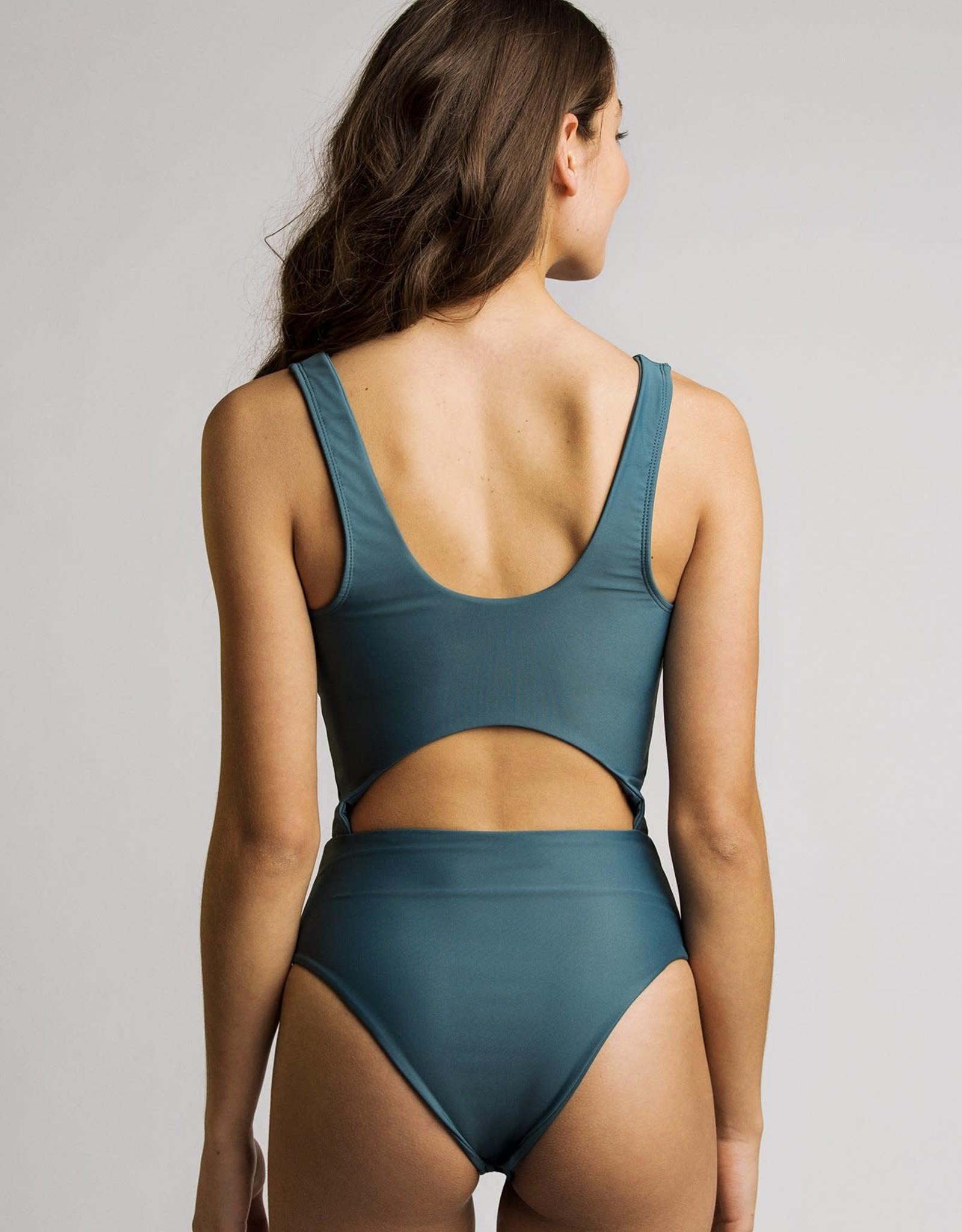 JUNE Swimwear Madisson One-Piece
