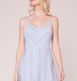 BB DAKOTA Fine Lines Dress