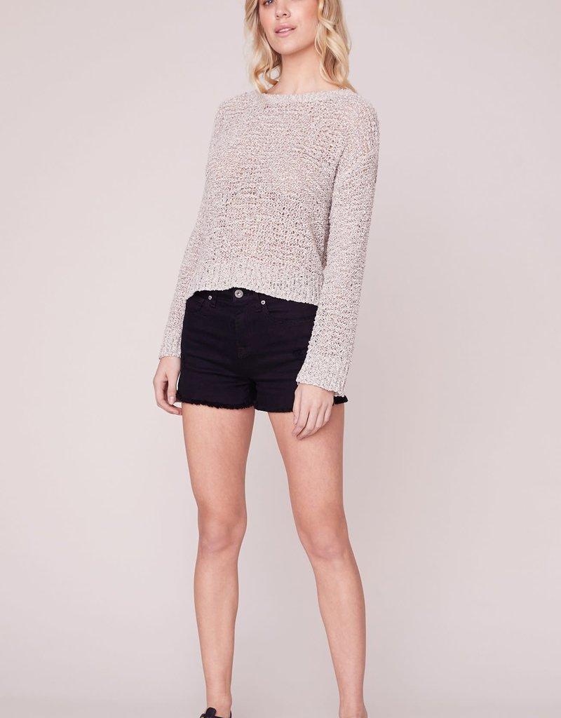 BB DAKOTA Nice Knits Sweater
