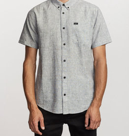 RVCA Tha'll Do texture S/L shirt