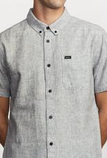 RVCA Tha'll Do texture S/L shirt