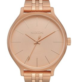 NIXON Clique All Rose Watch