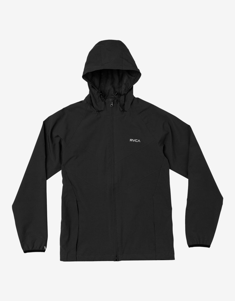 RVCA VA Windbreaker Jacket