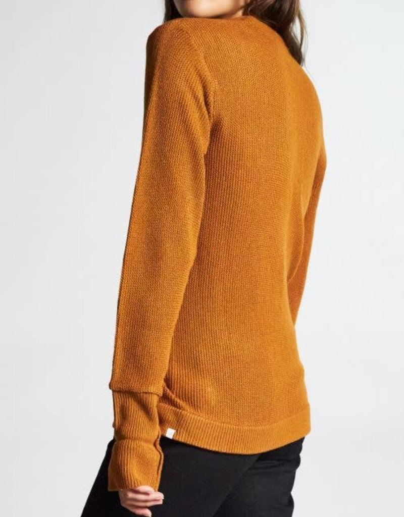BRIXTON Oxford Cardigan