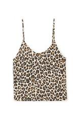 BRIXTON Cindi Leopard Cami