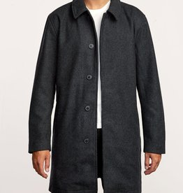 RVCA Mac Wool Coat