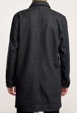 RVCA Mac Wool Coat