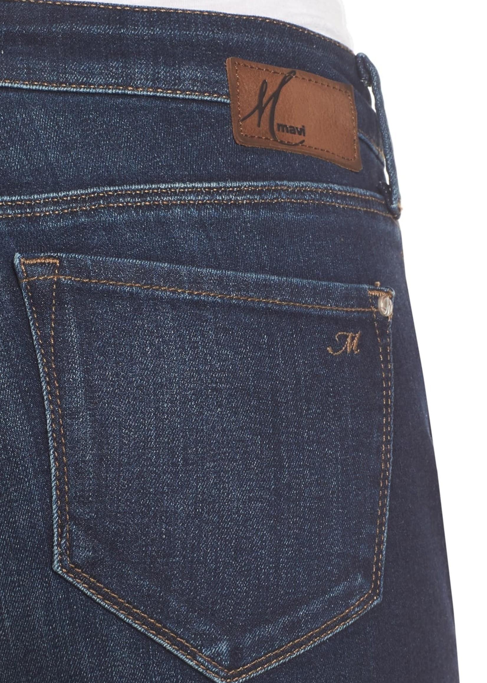 MAVI Jeans Ada Boyfriend Denim