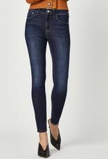 MAVI Jeans Tess Deep Supersoft Denim