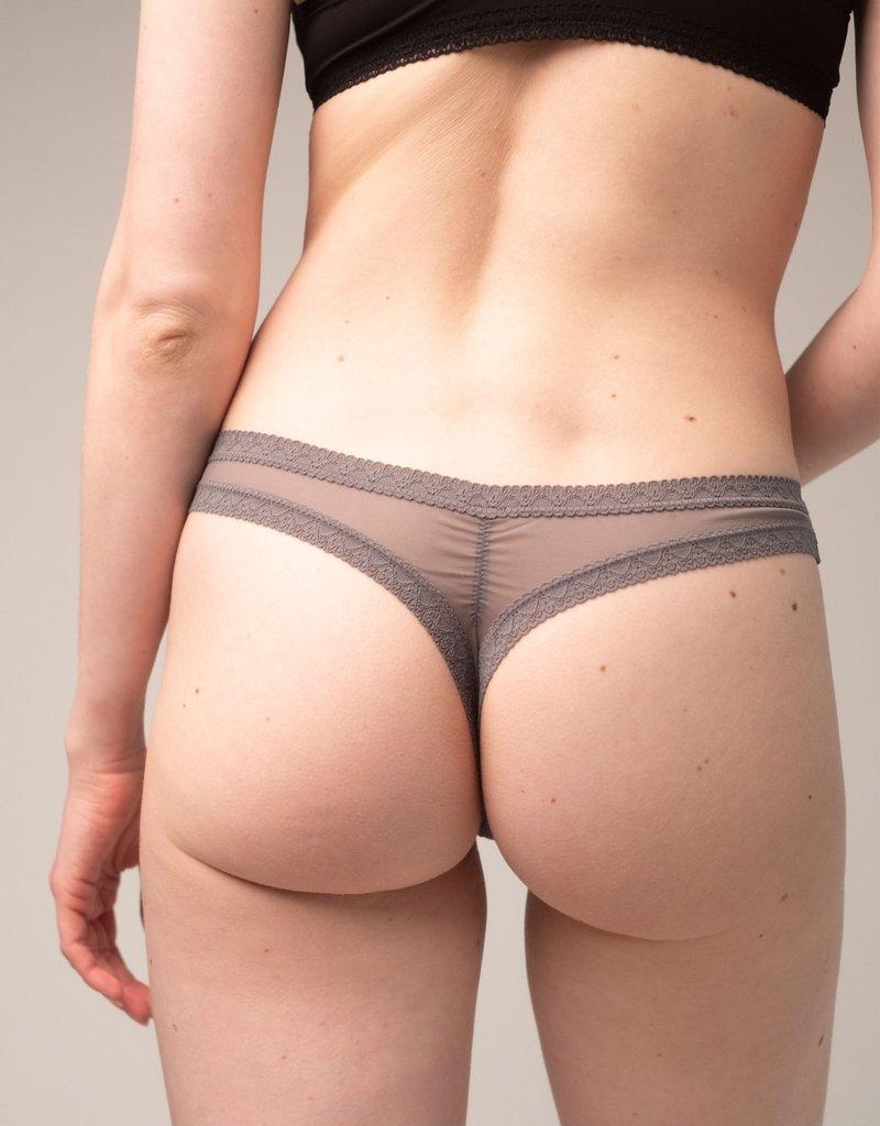 BLUSH Micro Thong