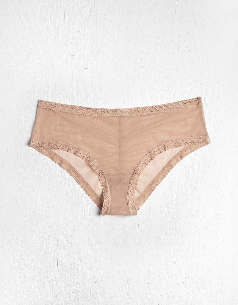 BLUSH Micro Hipster Panty