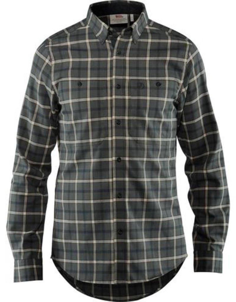 FJALL RAVEN Slim Shirt LS