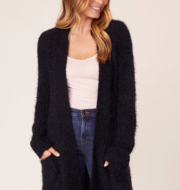 BB DAKOTA Cozy Express Cardigan