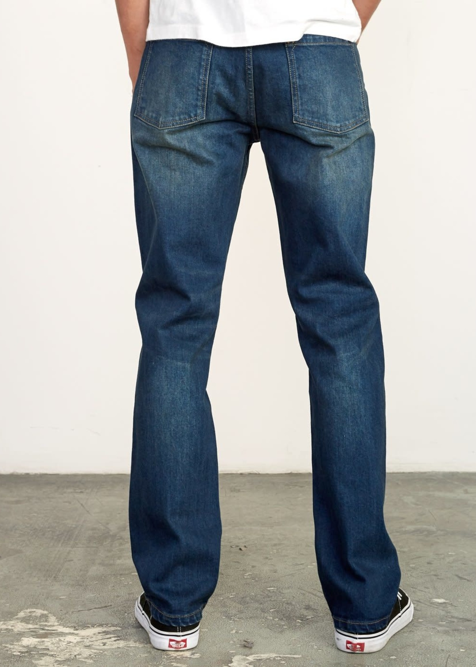 RVCA Weekend Denim