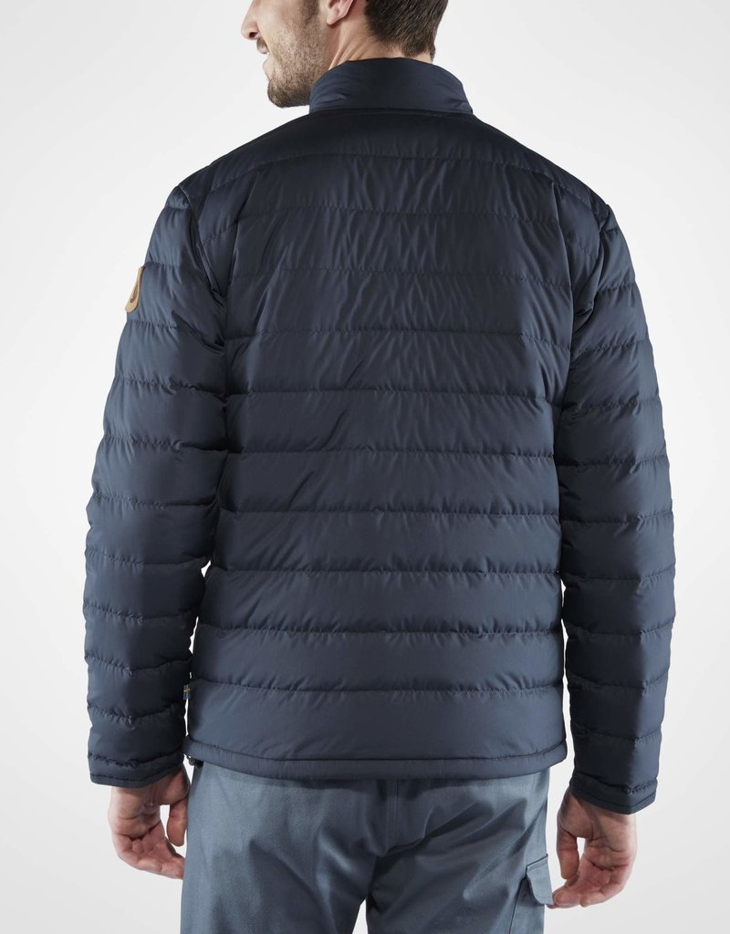 FJALL RAVEN Greenland Down Liner Jacket