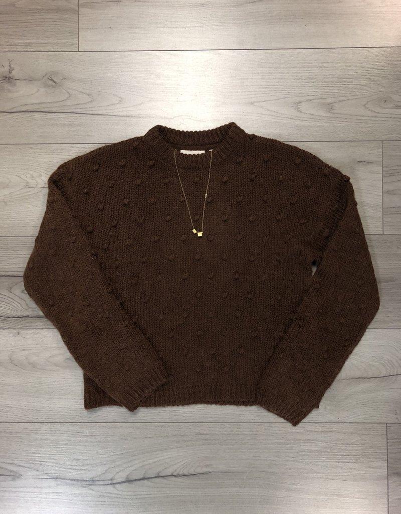 MINIMUM Melani Knit Sweater