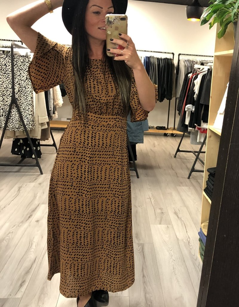 LeBLANC finds LeBLANC finds Leopard Dress