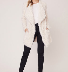 BB DAKOTA Soft Serve fuzzy Coat