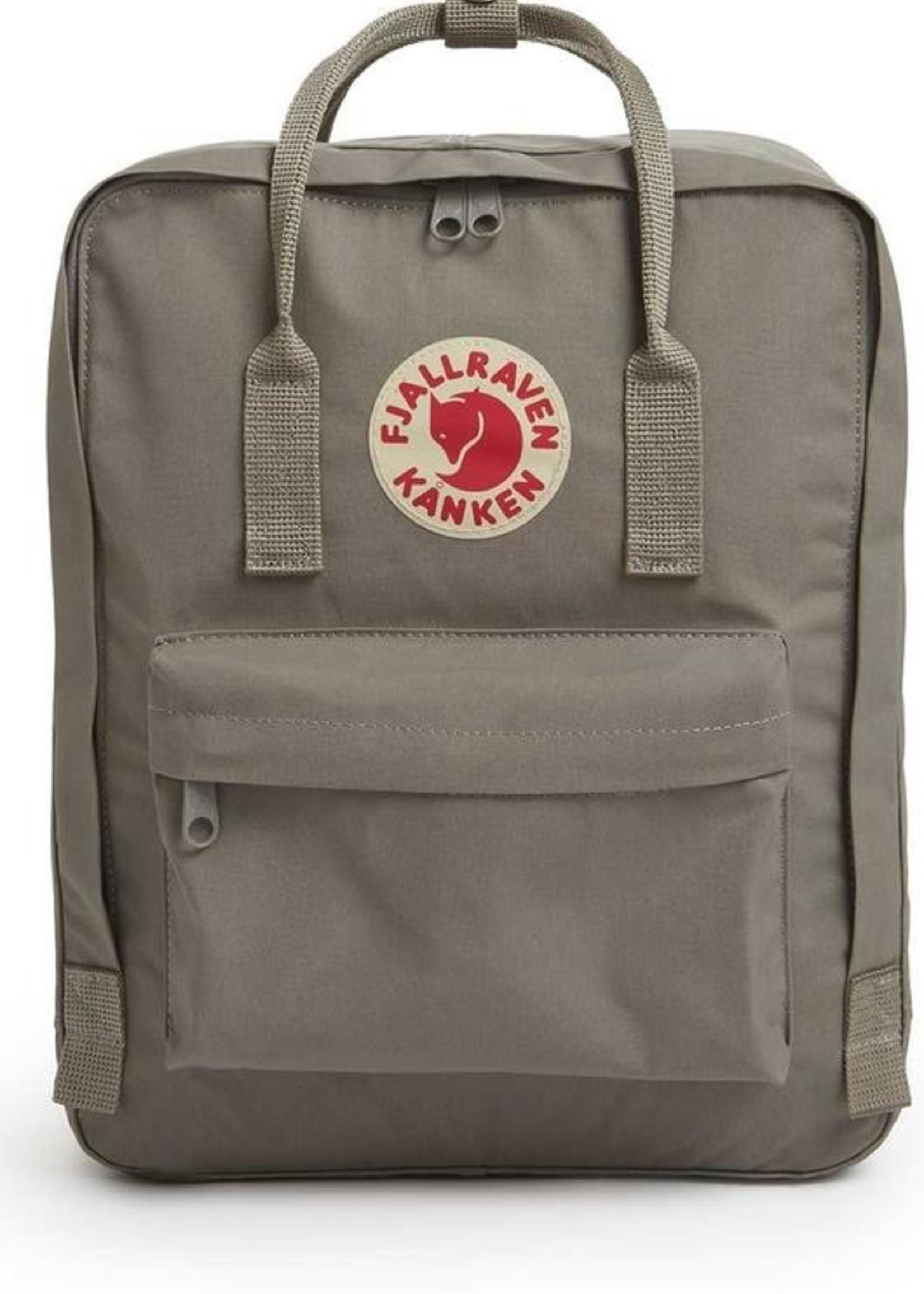 FJALL RAVEN Kanken Backpack FOG