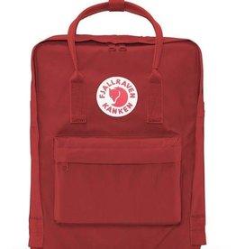 FJALL RAVEN KANKEN backpack, DEEP RED