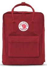 FJALL RAVEN KANKEN Mini backpack, OX RED