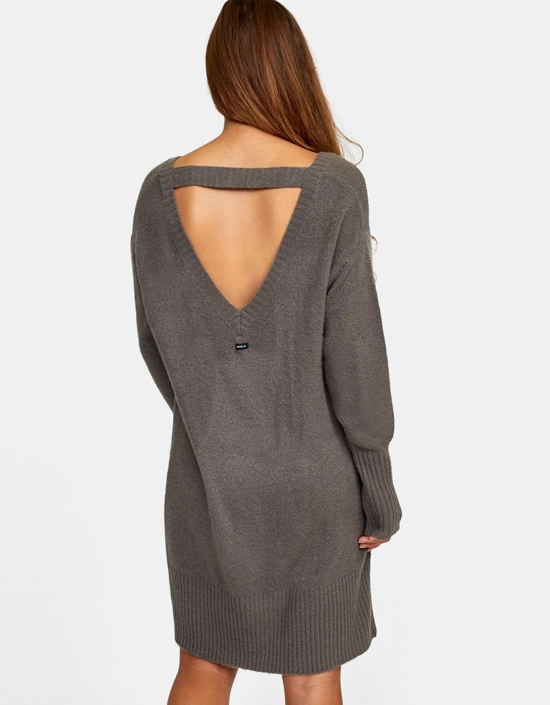 RVCA Quartz Dress