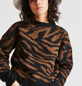 BRIXTON Claudia Sweater