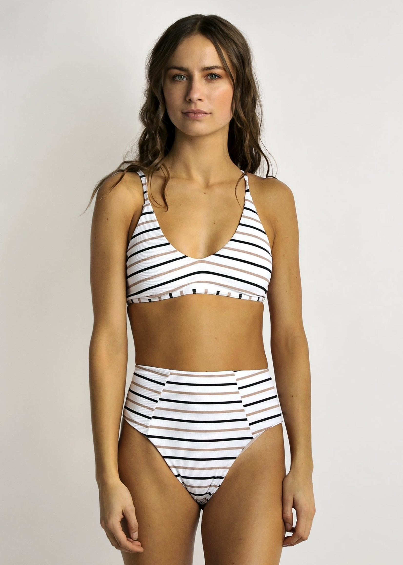 JUNE Swimwear Charlotte Bikini Top