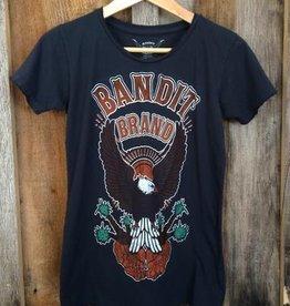 BANDIT Brand EAGLE Vintage Style Tee