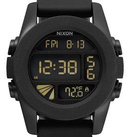 NIXON UNIT Watch Black