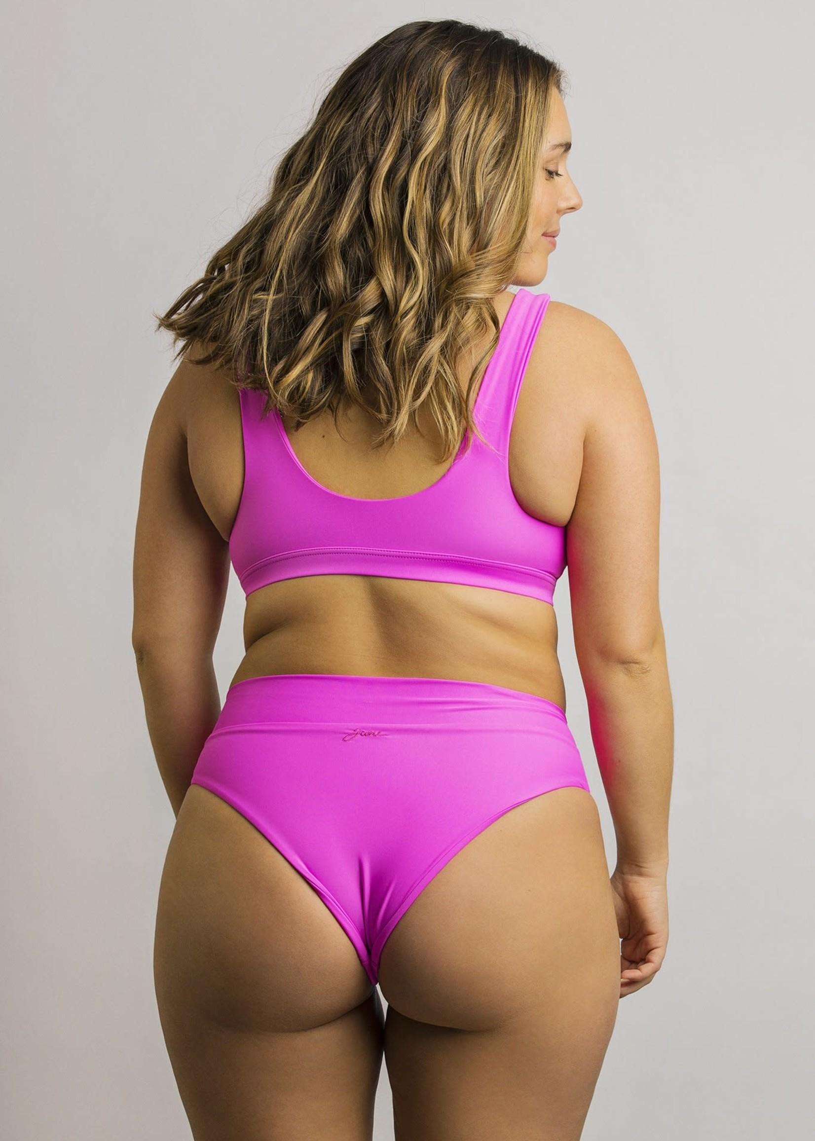 JUNE Swimwear LOUISE Bikini Top