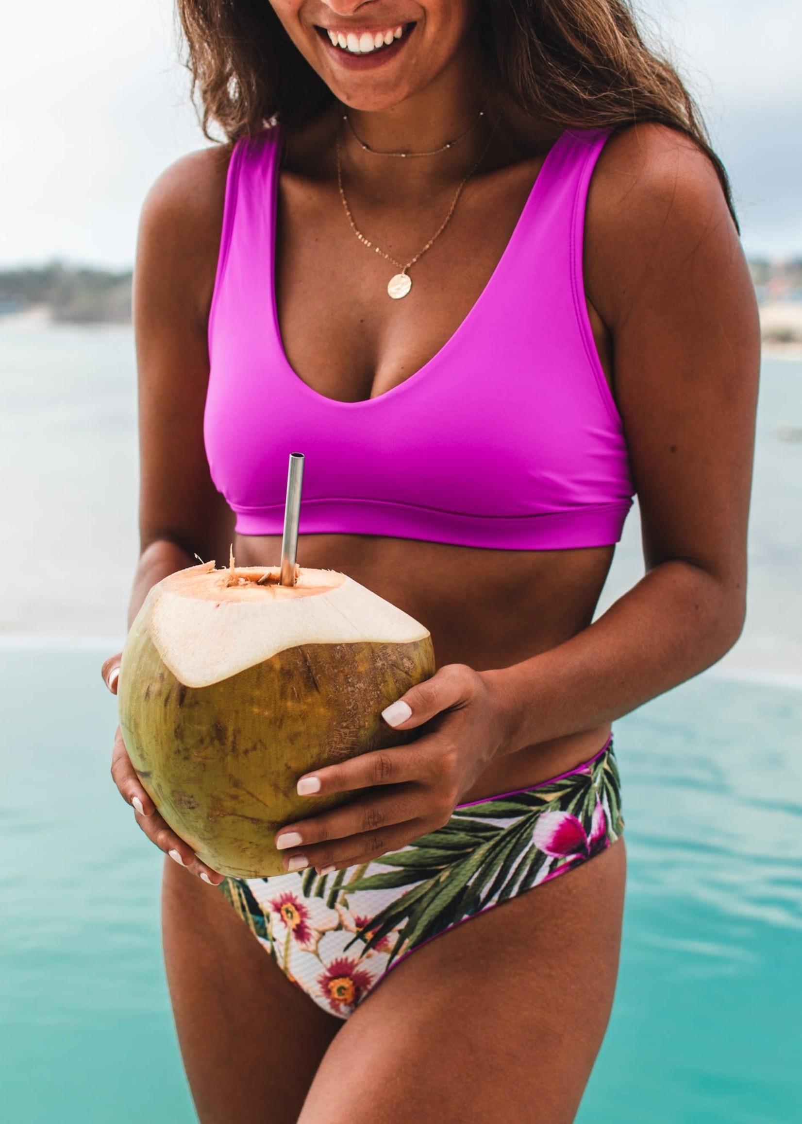 JUNE Swimwear MANUE bikini bottom