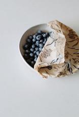 GOLDILOCKS wraps RABBIT STUDY food wrap