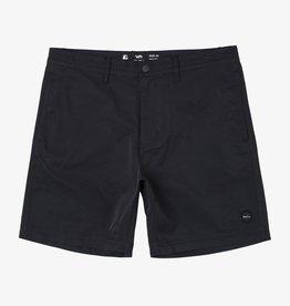 "RVCA CLIFFS Hybrid Shorts 18"""