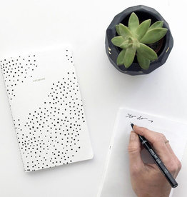 LeBLANC finds Dots Notebook