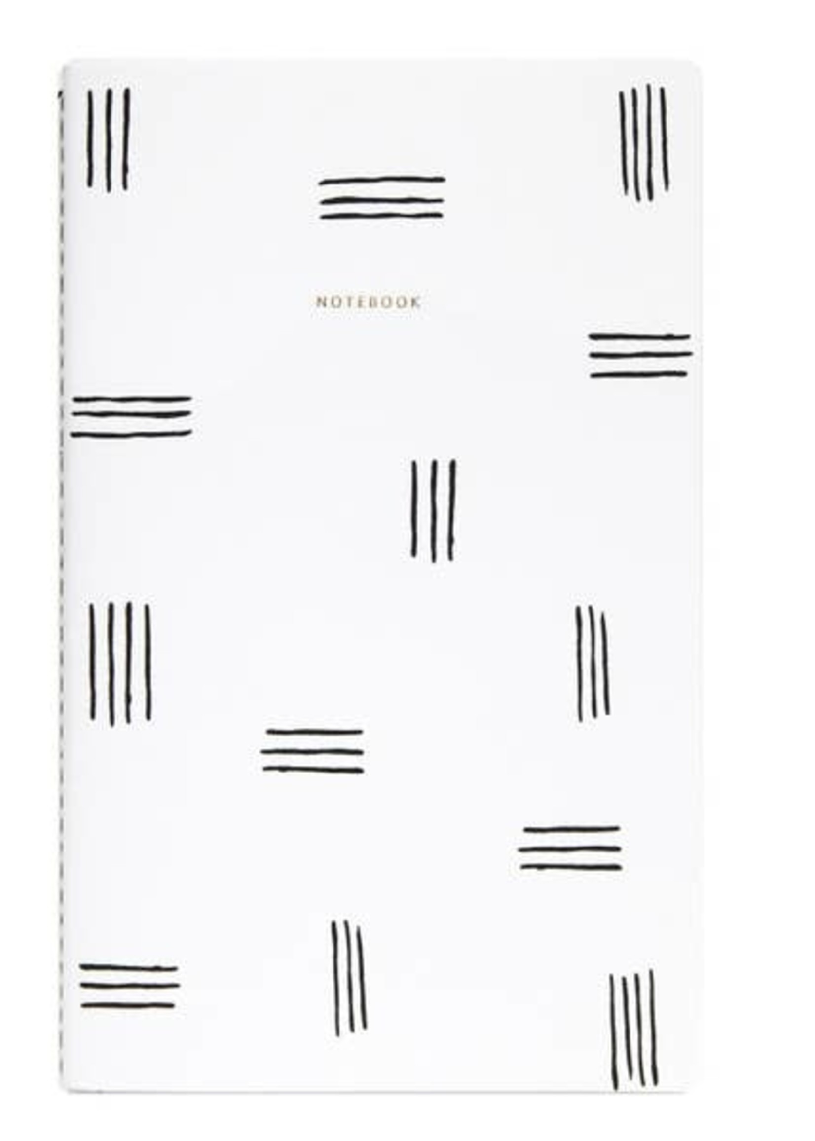 LeBLANC finds Lines Notebook