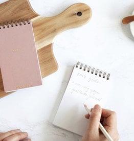LeBLANC finds Dusty Rose Slim Notebook