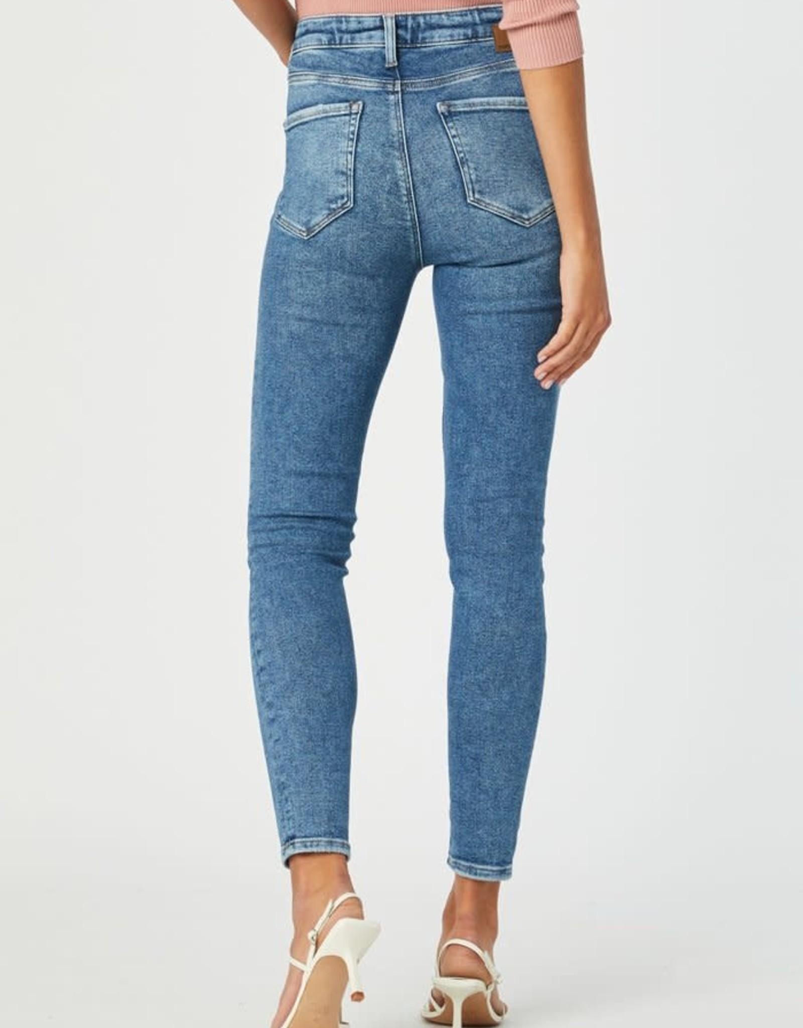 MAVI Jeans SCARLETT Ripped, mid la vintage