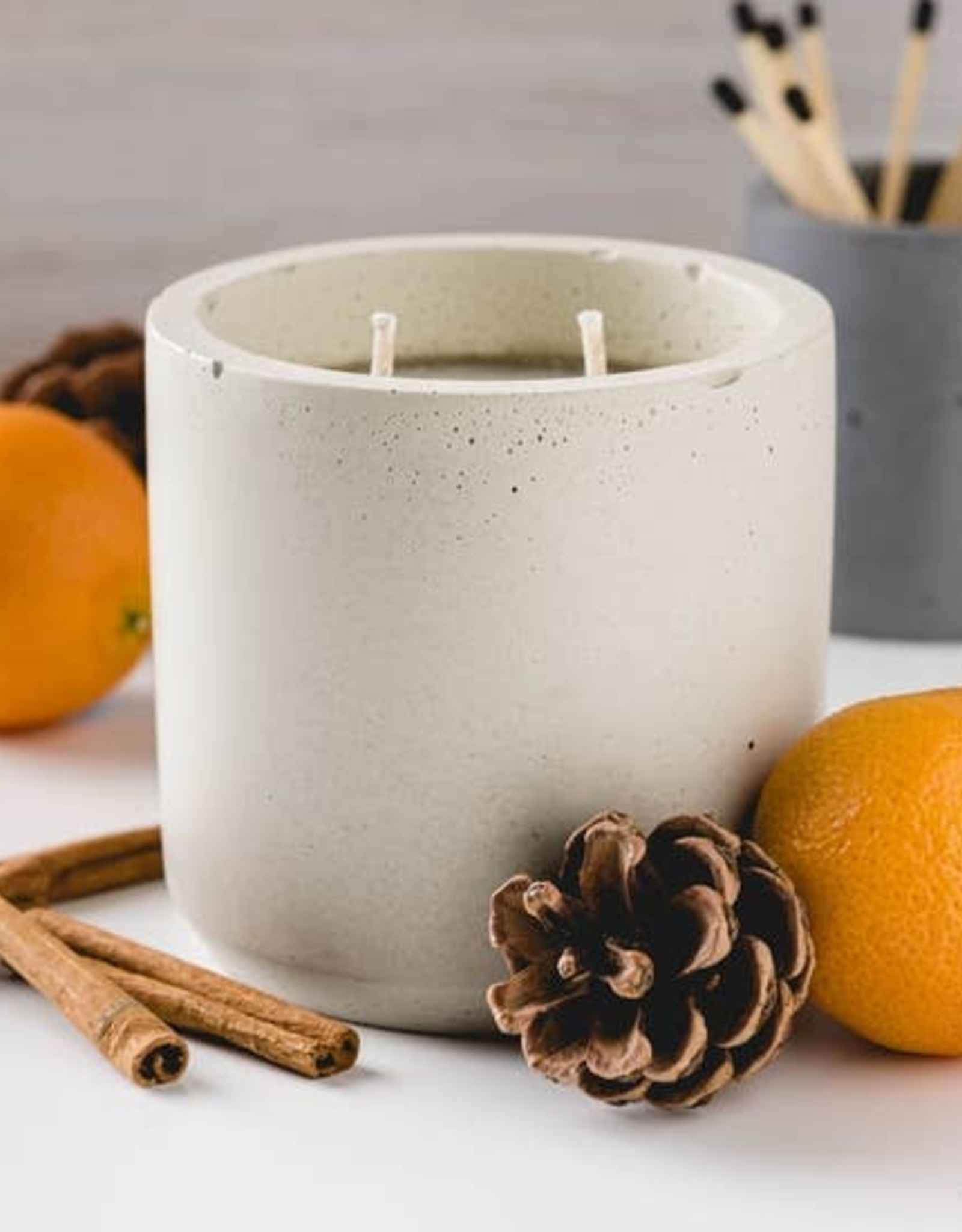 LeBLANC finds Sweater Weather Candle, Natural Colour