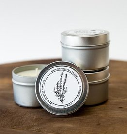 LeBLANC finds Lavender 4 oz SOY candle