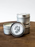LeBLANC finds Orchid & Jasmine, 4 oz SOY candle