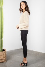 MOD REF PAULA Silk blend Knit Sweater