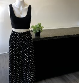 RD STYLE POLKA DOT culottes