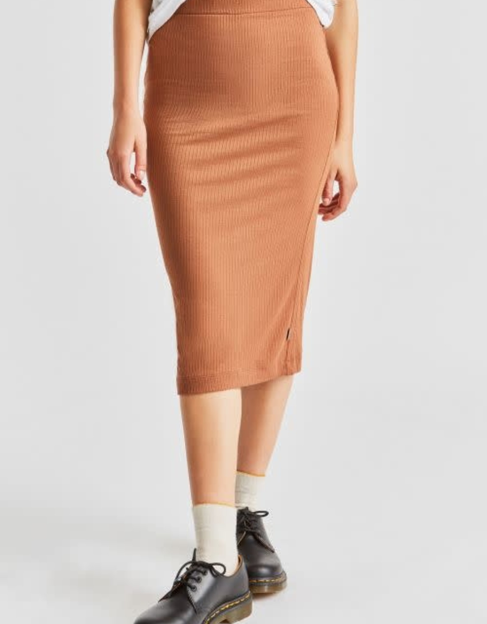 BRIXTON GIGI Pencil skirt, Also In BLACK