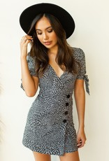SAGE the LABEL Take Me there Dress
