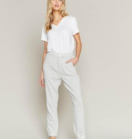 THREAD & SUPPLY AXLE Pin Stripe Pant