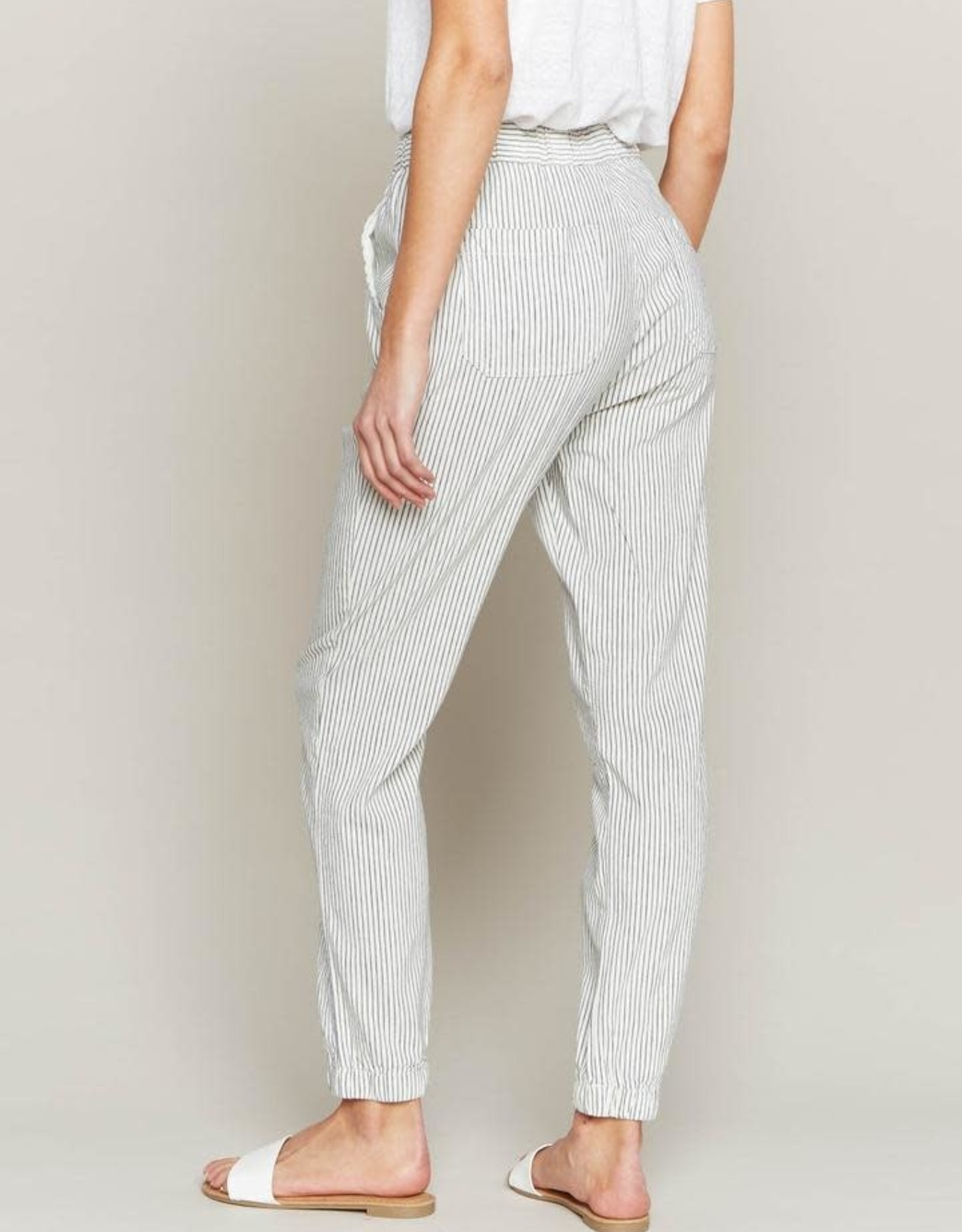 THREAD & SUPPLY AXLE Pin Stripe Pant