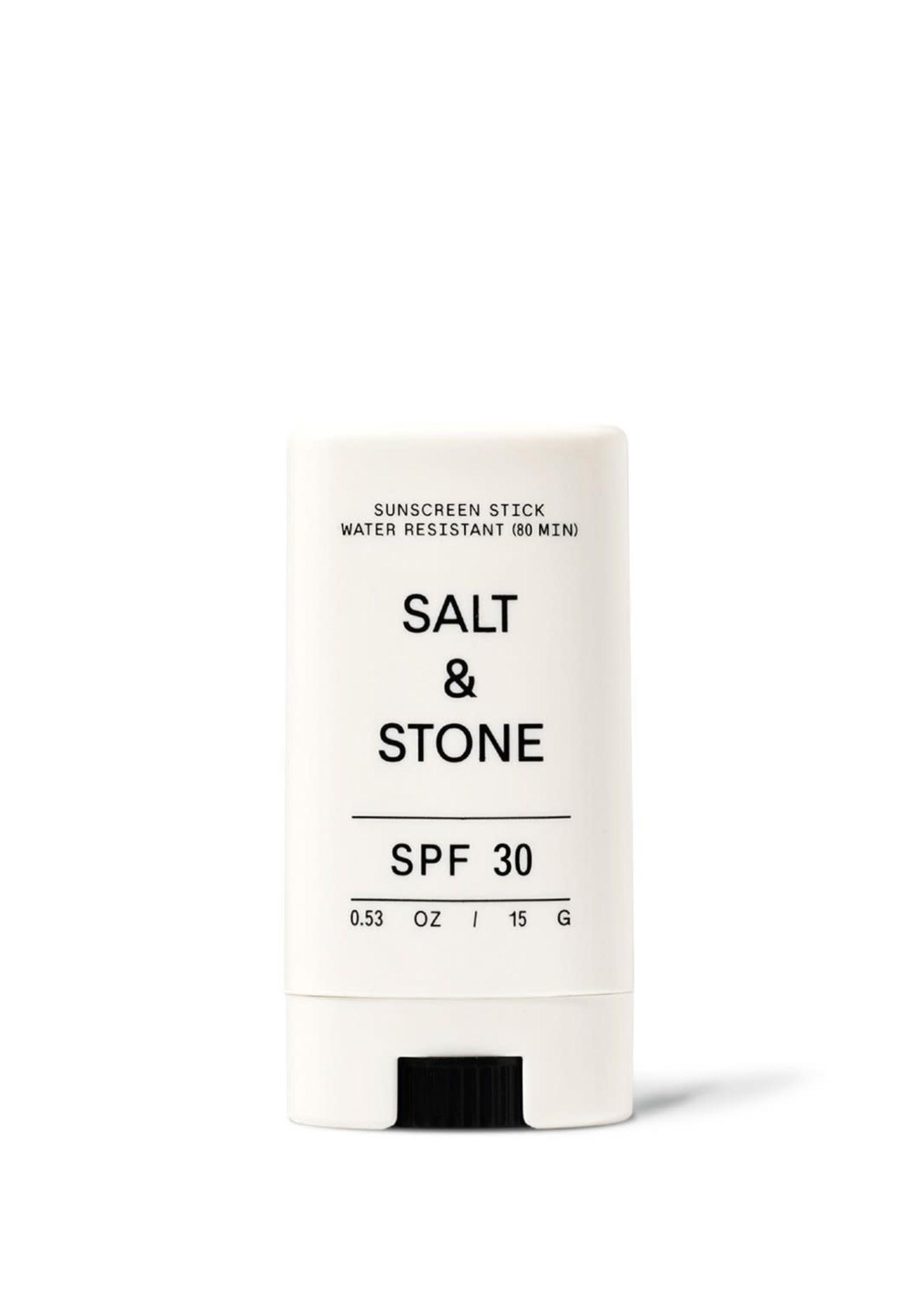 SALT & STONE FACE STICK SPF 30