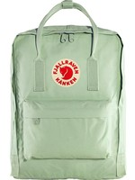 FJALL RAVEN Kanken Backpack MINT GREEN