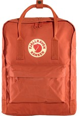 FJALL RAVEN KANKEN packpack ROWAN RED